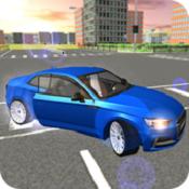 极限城市汽车模拟器破解版