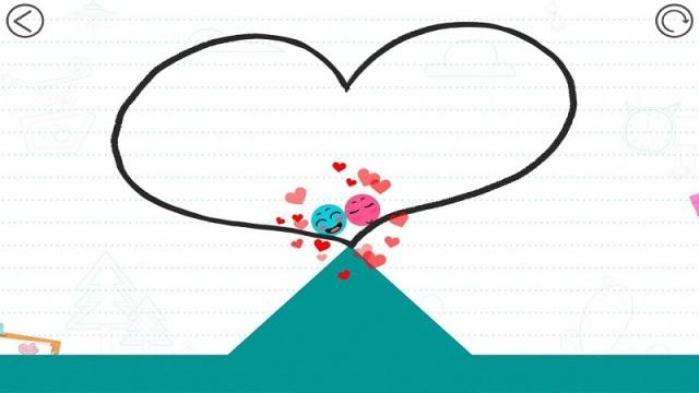 爱情球安卓版游戏截图