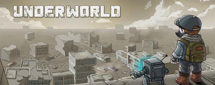 世界核战争后生存游戏