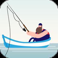 全民趣味钓鱼图标