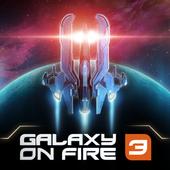 Galaxy on Fire3武器全解锁版图标