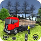 卡车司机货物运输无限金币版