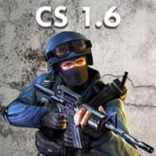 CS:1.6图标