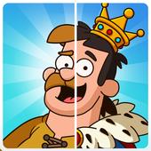 幻想王国无限钻石版图标