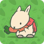 兔斯基无限萝卜版