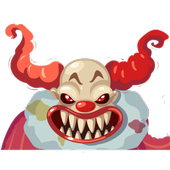 小丑的恐怖之夜中文版