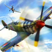 浴血战机:二战空战无限黄金版