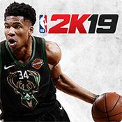 NBA 2K19免付费破解版图标