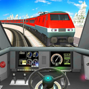 火车模拟器免费2018无限金币版
