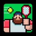 伐木工网球图标