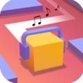 跳舞立方音乐世界苹果版图标
