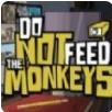 不要喂猴子图标
