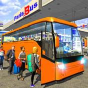 2018公交车驾驶模拟器无限金币版图标