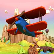 飞机大亨3D图标