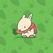 月兔冒险破解版图标