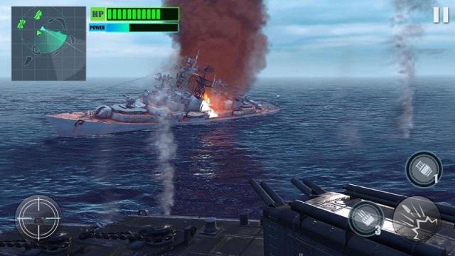 战舰猎杀截图1