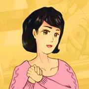 中国式家长亲情正版图标