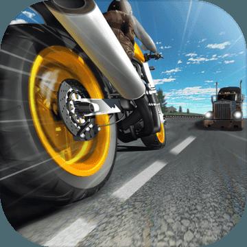 摩托车之直线加速图标