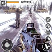 呼唤战争:冬季生存狙击手无限金币版