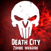 死亡之城僵尸入侵破解版图标