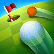 高尔夫之战破解版