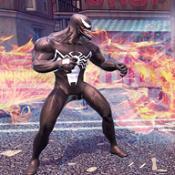 黑暗毒液英雄:终极毒液战斗破解版