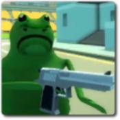 疯狂青蛙模拟器无限金币版