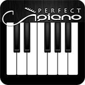 完美钢琴Perfect Piano图标