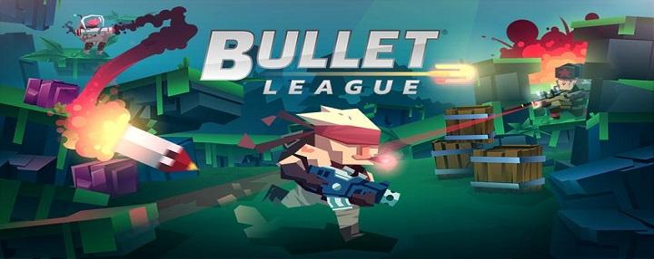 Bullet League