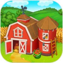 農場小鎮無限金幣版