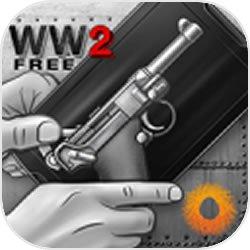 枪支模拟:二战武器图标