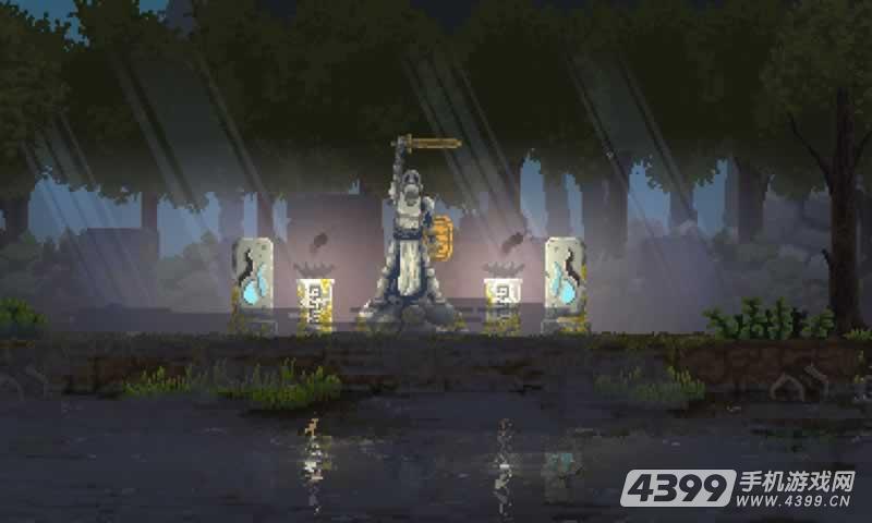 王国:新大陆道具免费版游戏截图