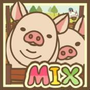 养猪场MIX图标