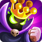 王国保卫战:复仇无限钻石版图标