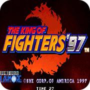 拳皇97最终决战安卓版图标