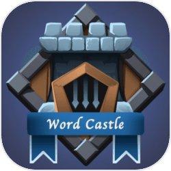 单词城堡图标