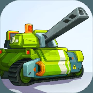 坦克无敌图标