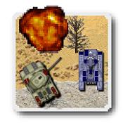 鐵銹戰爭紅警2完整版