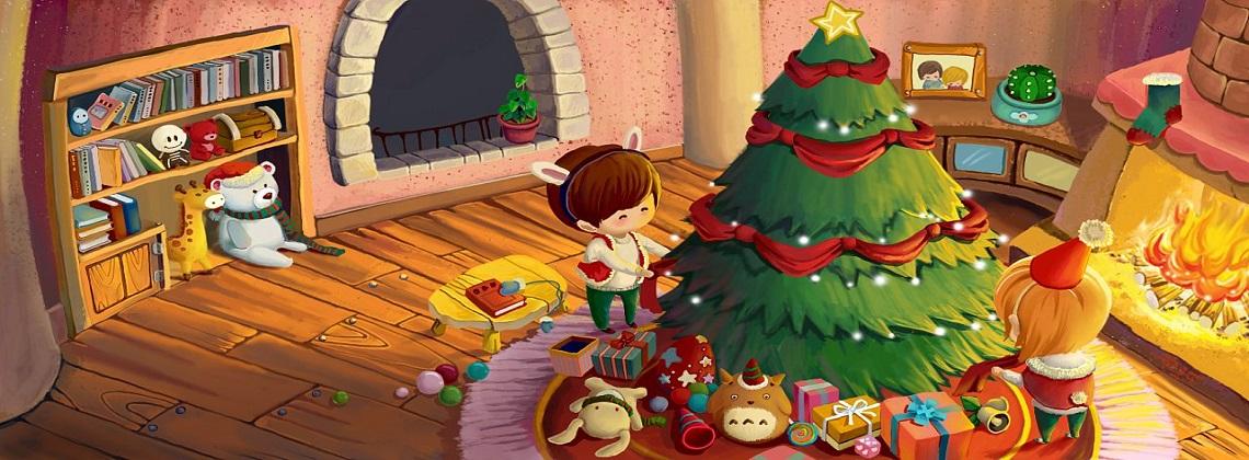 圣诞节游戏合集
