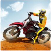 摩托车大师3D图标