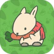 月兔冒险中文版图标
