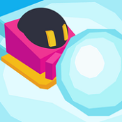 抖音滚雪球游戏图标