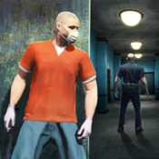 警察VS囚犯