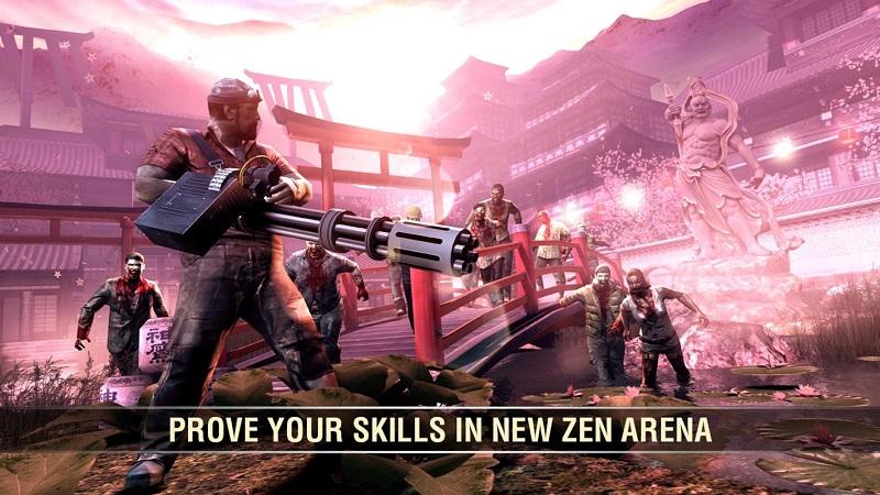 死亡扳机2游戏截图