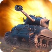 口袋坦克战争无限金条版图标
