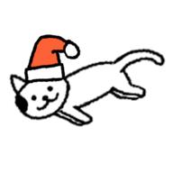 猫咪真的超可爱图标