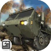 卡车模拟器:越野破解版