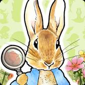 彼得兔隐藏世界图标