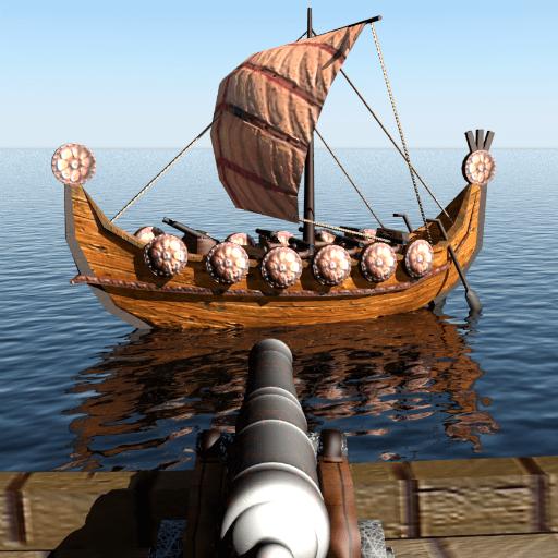 海盗的战舰世界图标