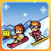 闪耀滑雪场物语图标